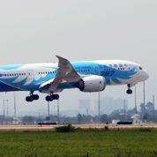 Boeing veut en finir avec la crise du 787