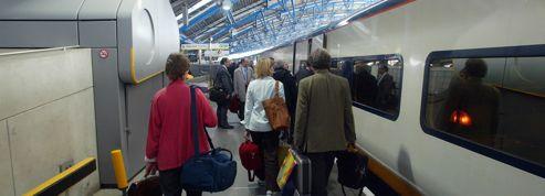 Ces touristes qui quittent Paris pour faire du shopping à Londres