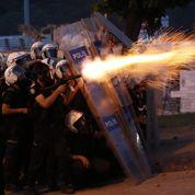 En Turquie, la contestation s'amplifie