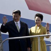 La Chine courtise le Mexique