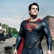 Superman change de costume, mais pas d'image