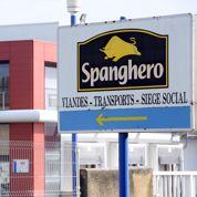 Spanghero reçoit le soutien d'un chef étoilé