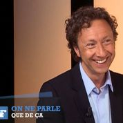 Stéphane Bern: «Copé a ouvert la boîte de Pandore»