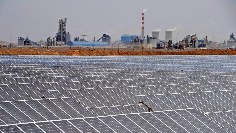 Panneaux solaires : Bruxelles déclare la guerre à Pékin