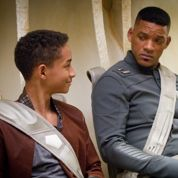 After Earth :étrangers sur la Terre