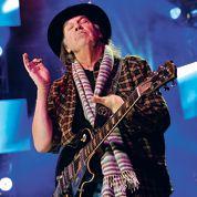 Neil Young, monstre sacré