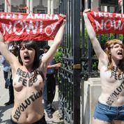 Tunisie : les Femen bientôt fixées sur leur sort