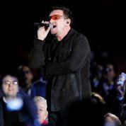 U2: Chris Martin sur leur nouvel album