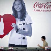 Coca-Cola fait son grand retour en Birmanie