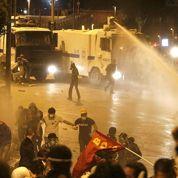 Turquie : arrêtés pour avoir tweeté
