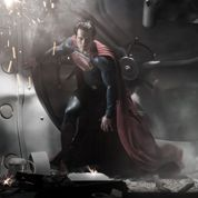 Man of Steel :Batman rejoint Superman