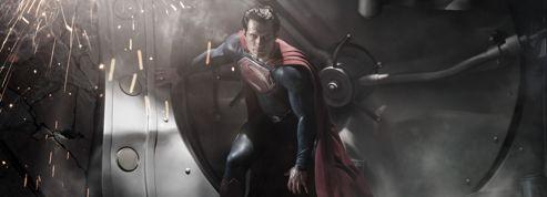 Man of Steel :Batman rejoint Superman