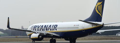 L'ouvrage qui dérange Ryanair