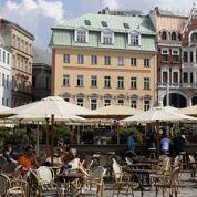 Lettonie dans l'euro : feu vert de Bruxelles