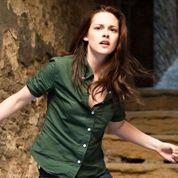 Kristen Stewart tourne pour Oliver Assayas