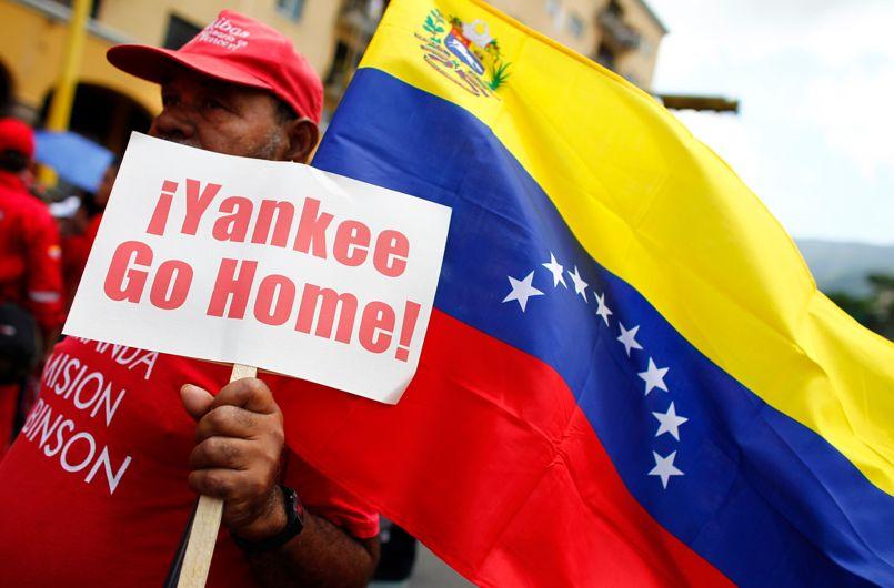 Ingérence américaine au Vénézuela PHO92ee4c40-cdef-11e2-8cc0-250b4c65501d-805x530