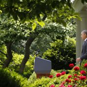 Syrie : Obama veut rester prudent