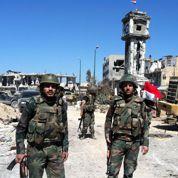L'armée syrienne prend le contrôle d'al-Qusayr