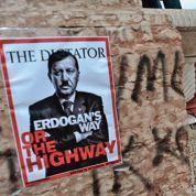 Turquie : Kasimpacha reste fidèle à Erdogan