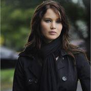 Jennifer Lawrence orpheline dans un film