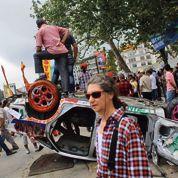 Istanbul laisse exploser sa soif de liberté