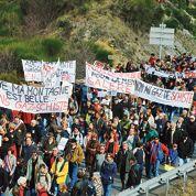Le gaz de schiste secoue l'Europe