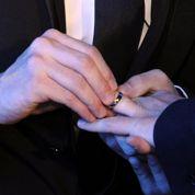 Un maire bientôt marié avec son compagnon