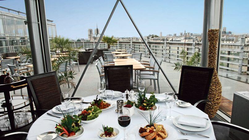 Jardins bagatelle sortir paris - Jardin de bagatelle restaurant ...