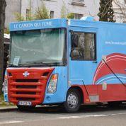 Les 5 food trucks à Paris