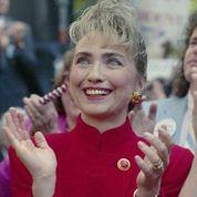 Carey Mulligan pour jouer Hillary Clinton