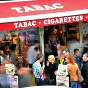 Cigarette: 1 paquet sur 5 échappe à la fiscalité