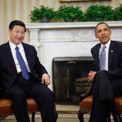 Obama et Xi Jinping, la «méfiance stratégique»