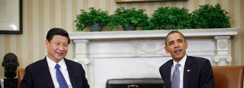 Obama et Xi s'attaquent à la «méfiance stratégique»