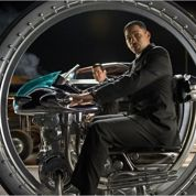 Will Smith abandonne les blockbusters