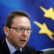 Grèce : l'UE s'offusque des critiques du FMI