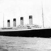 Le fantôme du Titanic
