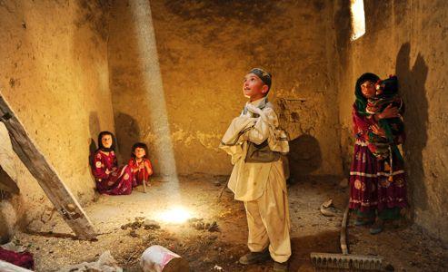 Impressions afghanes: un livre hommage aux soldats