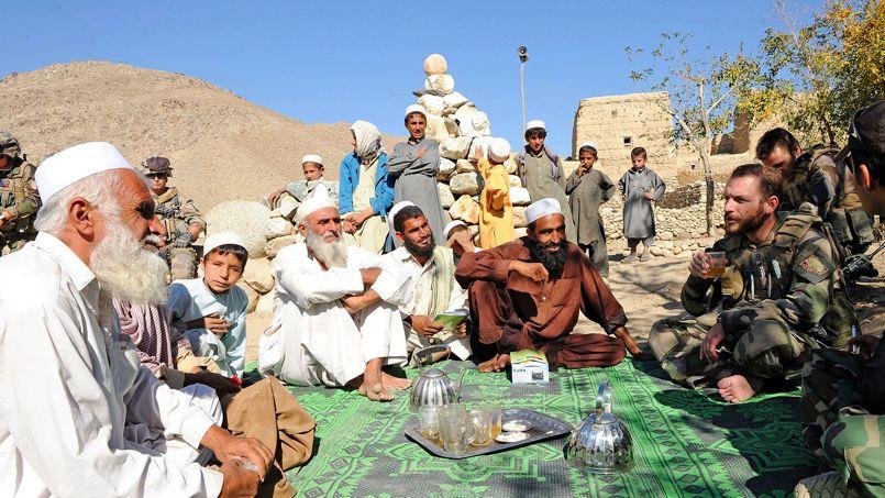 L'issue dépendra du comportement des populations. Si elles ont les yeux de Chimène pour les talibans, le déploiement de la Force ne servira à rien. C'est l'insoluble paradoxe de la guerre asymétrique.
