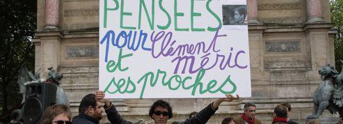 Mort de Clément Méric : cinq personnes déférées au parquet