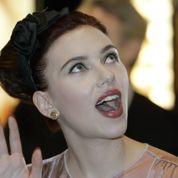 Scarlett Johansson attaque JC Lattès