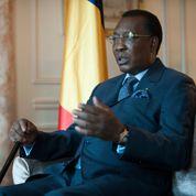 Déby: «La Libye est au bord de l'explosion»