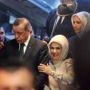 Turquie : Erdogan refuse tout compromis