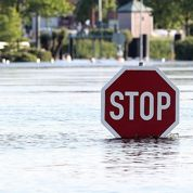 Inondations en Europe : milliards d'euros de dégâts