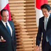 Hollande égratigne la Commission européenne