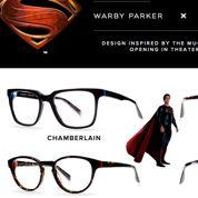 Superman, super-héros de la pub