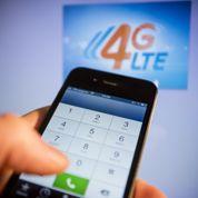 Orange attaque la 4G de Bouygues Telecom