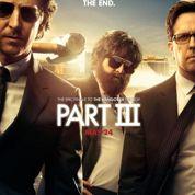 Very Bad Trip 3 en tête du box-office français
