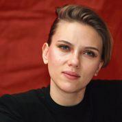 Scarlett Johansson, une muse en colère