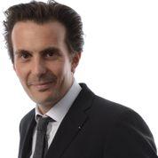 Yannick Bolloré bientôt président de Havas