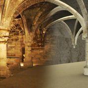 Les caves de Paris bientôt en 3D
